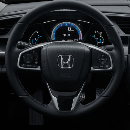 Honda Civic 5V
