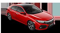 Civic 5V 2017