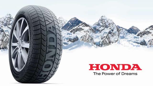 Honda akcija dodatne opreme