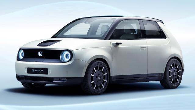 Honda u Ženevi - svjetska premijera Honde e Prototype