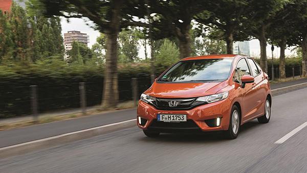 Honda proglašena najpouzdanijim proizvođačem automobila