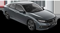 Civic 4V 2020