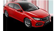 Civic 5V 2020