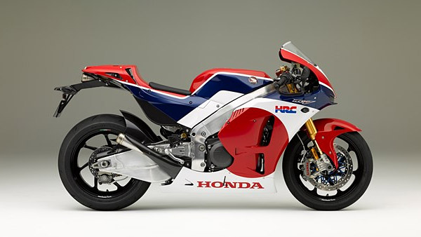 Predstavljena supersportska Honda RC213V-S