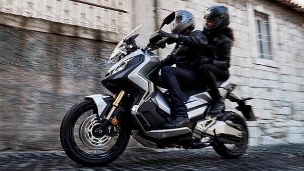 Honda objavila cijenu za X-ADV