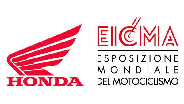 Hondini noviteti s netom održanog EICMA moto showa u Milanu