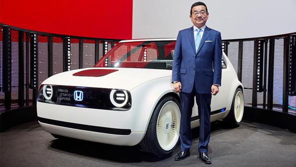 Honda je u top 20 svjetskih brendova