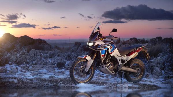 Honda vaučer za motocikle